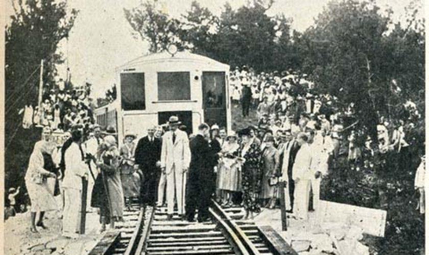 Requiem for A Railway