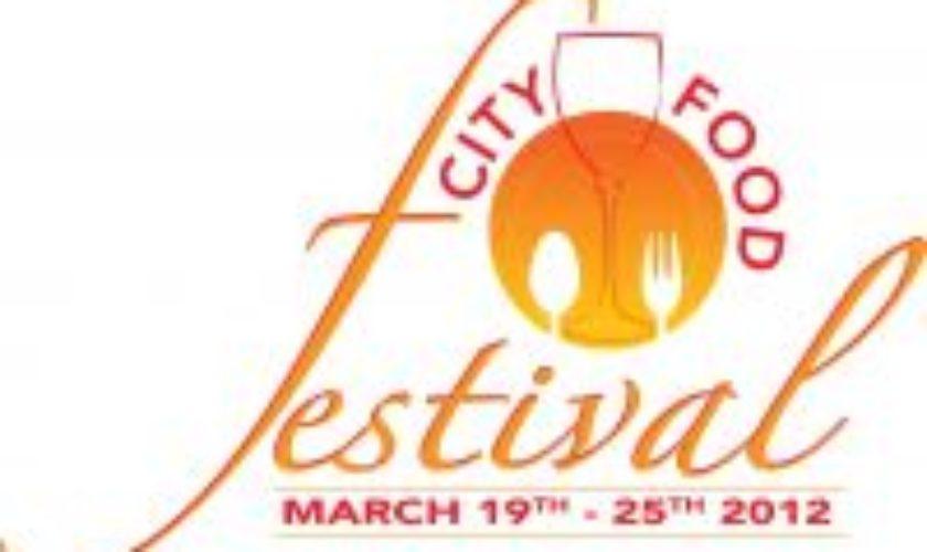 Hamilton's First Ever City Food Festival!