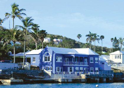 Residential Winner: Casa de Mar