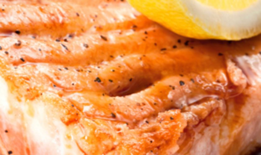 Environmentalist Stuart Hayward's Baked Salmon Packages