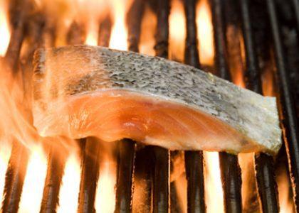 Tom Butterfield's Summertime Salmon