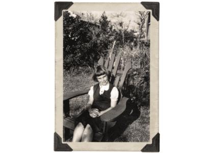 Where I Grew Up: Emma Ingham, Warwick Parish
