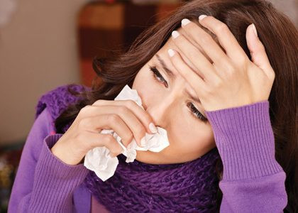 Surviving the Cold and Flu Season