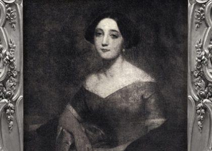 Georgiana's Journal