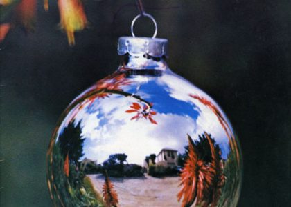25 Days of Christmas: Christmas Covers from The Bermudian Magazine's Archives