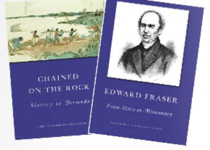 New Books on Black History