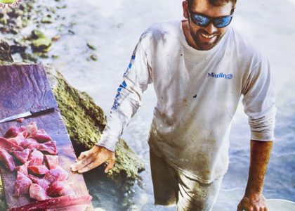 Buying and Cooking Fresh Bermuda Fish