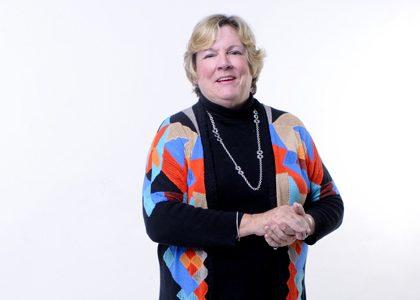Serving Bermuda, Margaret Ward