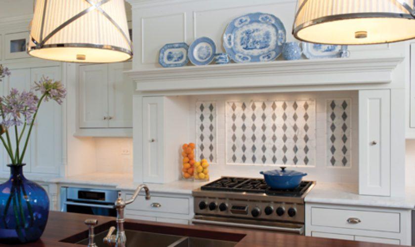 Four Fabulous Kitchens