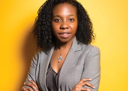 Kimberley D. Caines