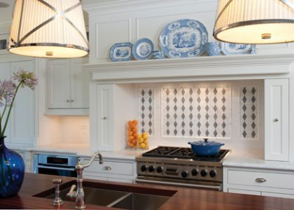 Four Fabulous Kitchens: Perfectly Planned