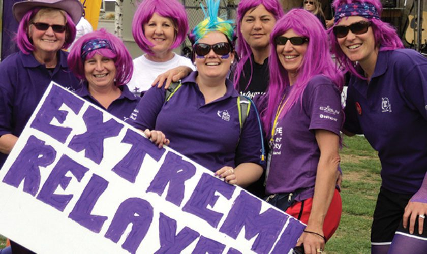 Join in Relay for Life Bermuda
