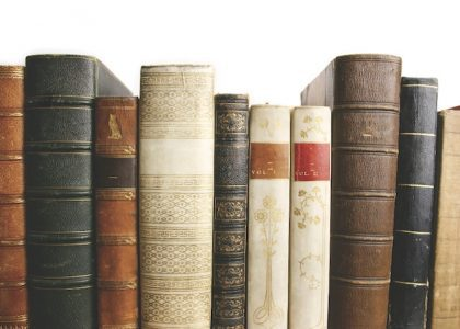 Books Every Bermudian Should Own