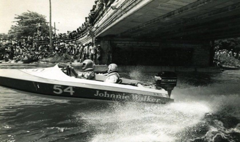 Powerboats - The Bermudian Magazine
