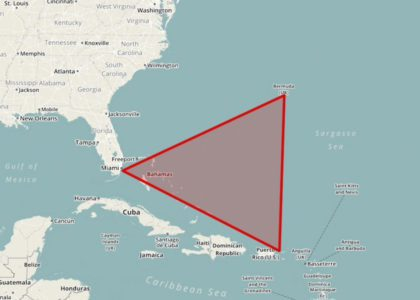 9 Theories Explaining the Mystery of the Bermuda Triangle