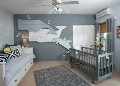Kids Rule: Charlie and the Whales, Designed by eye4design