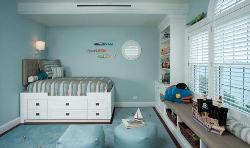 Kids Rule: Grandsons' Great Escape, Designed by By Design Ltd.