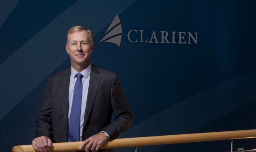 Talking to Ian G. Truran, CEO of Clarien Bank