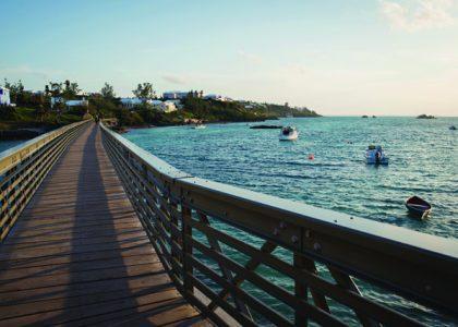 The Bridges of Bermuda