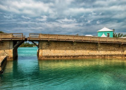 Tourist In Your Own Town: Celebrating What Makes Bermuda Special!