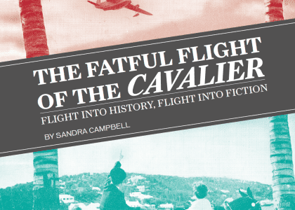 The Fateful Flight of The Cavalier
