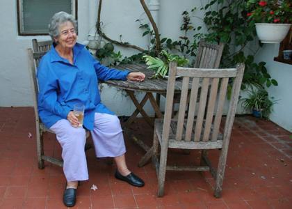 Hazel Qwendolen Lowe, May 11, 1929 – June 19, 2015