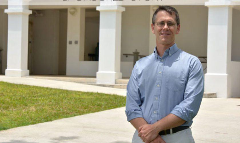 Planning the Future of Bermuda's Marine Resources