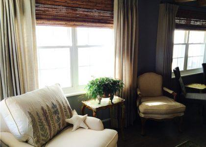 Window Treatments 101