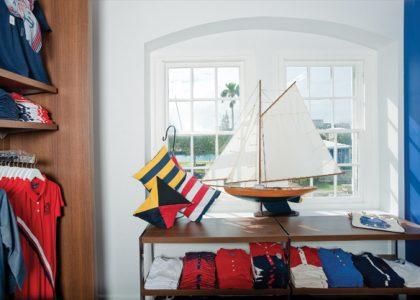 A Dockyard Revival: Crown & Anchor