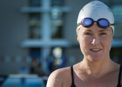 Our Olympic Hopefuls: Flora Duffy
