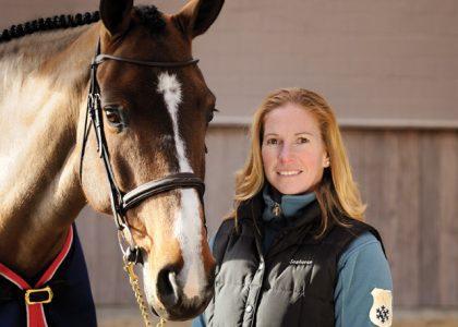 Our Olympic Hopefuls: Jillian Terceira