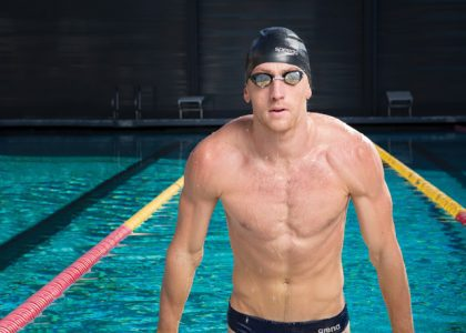Our Olympic Hopefuls: Julian Fletcher