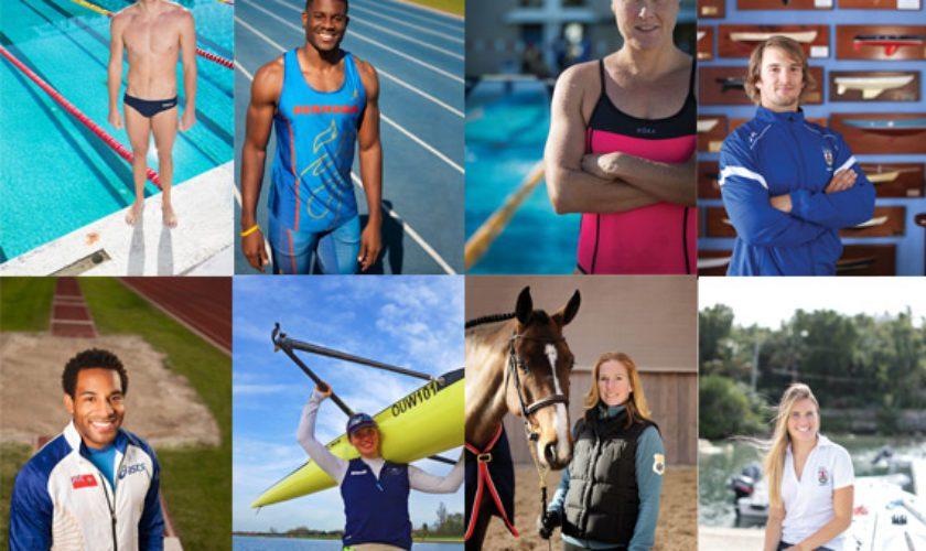 Our Olympic Hopefuls