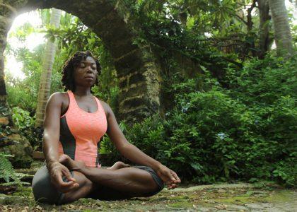 Bermuda Yoga Festival