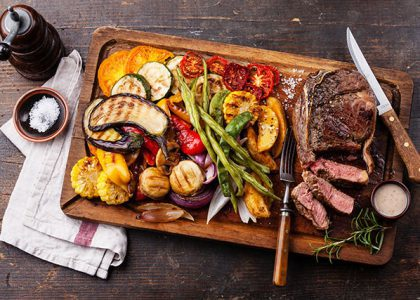 Tips for a Healthier Grilling Season