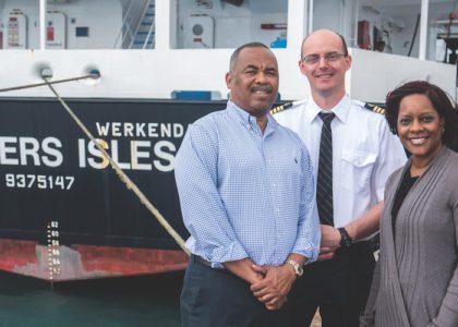Somers Isles Shipping Ltd. (SISL)