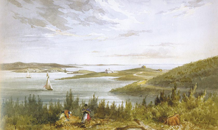The Significance of Spanish Point