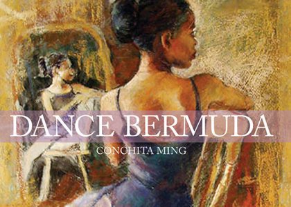 Dance Bermuda by Conchita Ming