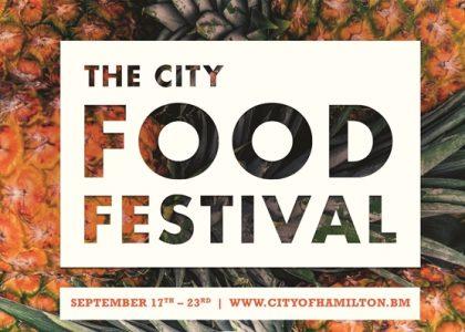 City Food Festival 2017