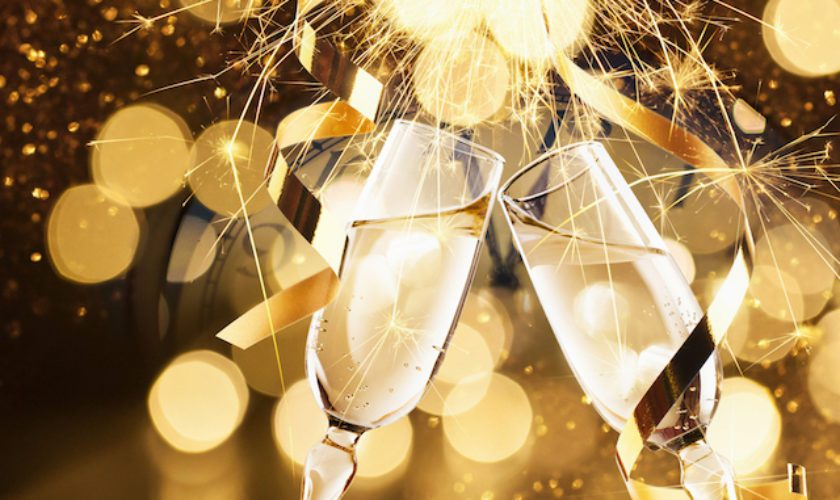 10 Things Not to Miss This Winter: New Year's Eve Celebrations