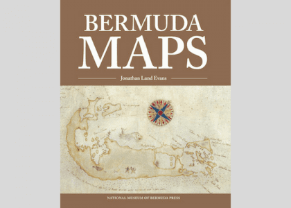 Pages: New Bermuda Books