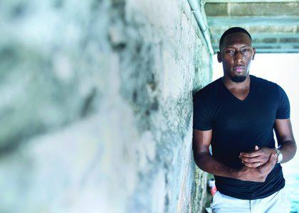 Bermudians of the Year: Winston Godwin-DeRoche