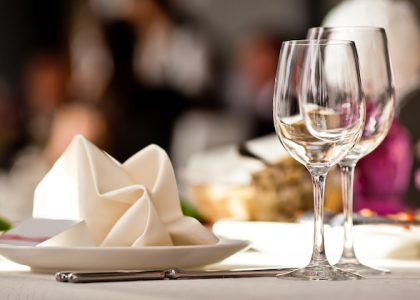 10 Things Not to Miss This Winter: Bermuda Restaurant Weeks