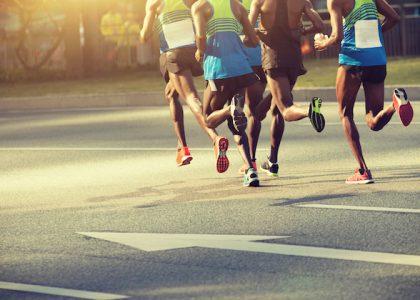 10 Things Not to Miss This Winter: Bermuda Marathon Weekend