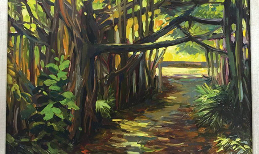 Southlands: Warwick Parish's Primitive Eden