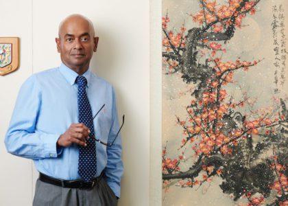 Dr. Sarath Anandagoda