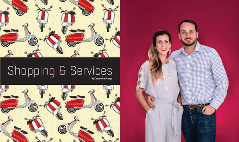 Shopping & Services 2017
