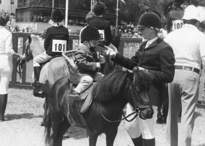 Vintage Ag Show Photo Gallery: Performers and Competitors