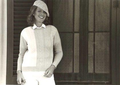 Vintage Triminghams Women's Fashion