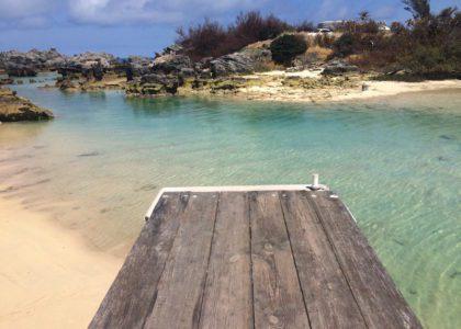 Bermuda's Beaches Reimagined